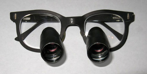 magnification lenses